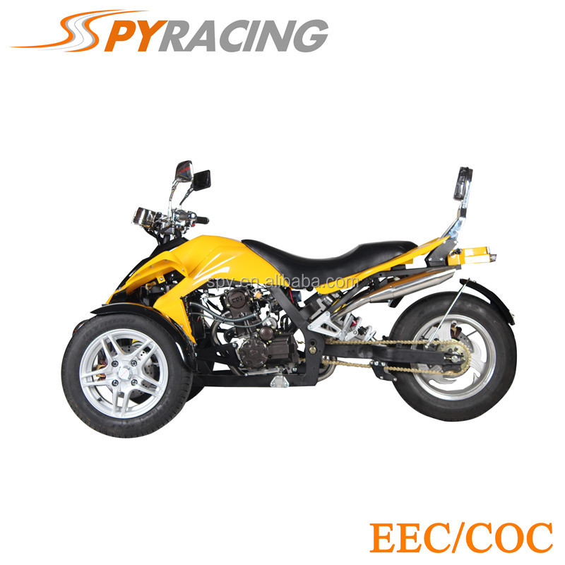 EEC 250cc quad bike for adults from china
