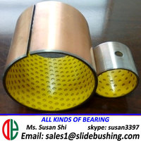 MB 0812DX 1625 1815 2512 3550 4530 6040 6550 8560 90100 105115 15080 DX Metric Range Bushes Plain Bearing