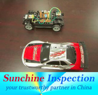 Toy Inspection / Quality Control / 3rd Party Inspection Service in Shantou / Guangzhou/ Shenzhen/ Wenzhou / Shanghai