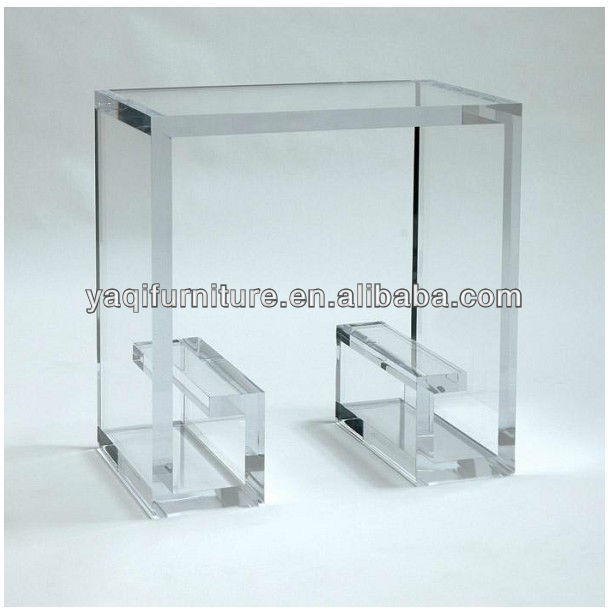 china acrylic console table china acrylic console table and suppliers on alibabacom