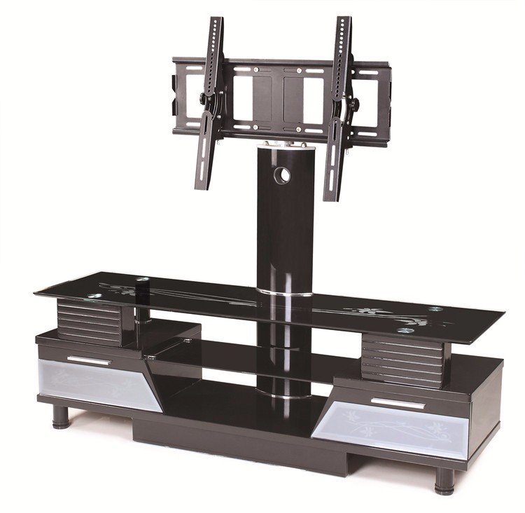 Led Tv Wooden Stand Designs : Led Tv Stand Tv Table Design In Wood Made In China - Buy Led Tv Stand ...