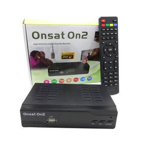 ONSAT ON2 3G simcard IKS satellite receiver for Africa support MY TV 16E/  22w French channels