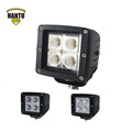 car work light led 12v offroad led work light marine 12v led light IP68 3W Cre e