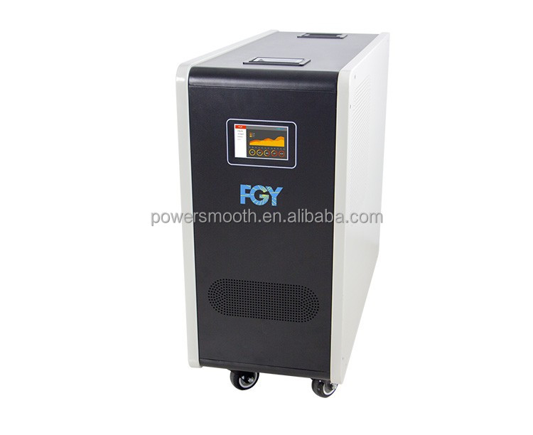FGY Clean Energy 3kW/5kWh off grid Household Solar Energy Storage System Solar Home System Solar Power Supply