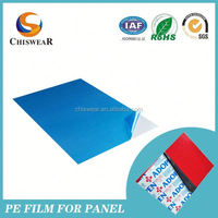 New Hot Protection Blue Film Indian