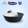 pet plastic water bowl ,pet dog products