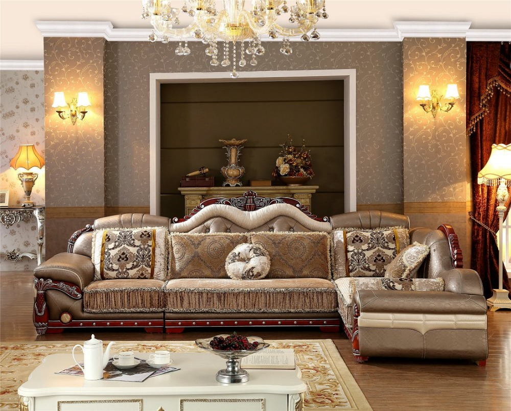 buy 2016 armchair chaise living room new arriveliving antique european style. Black Bedroom Furniture Sets. Home Design Ideas
