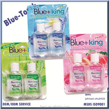 Msds For Hand Sanitizer Blue King Buy Mini Hand Sanitizer Pocket