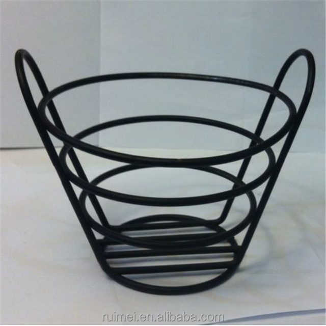 Buy Cheap China black metal basket Products, Find China black metal ...