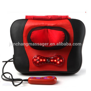 Deep Kneading Electrical Pillow massage small machine