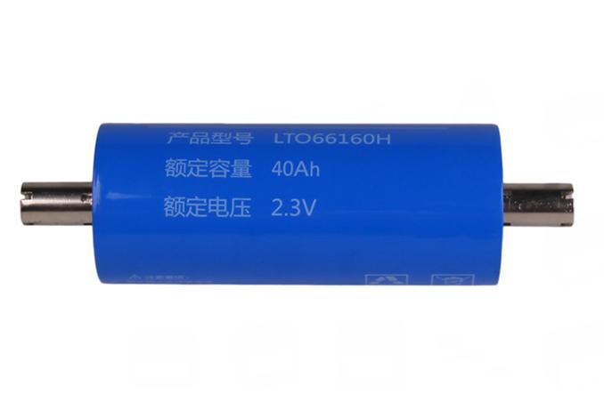 OSN POWER lto battery manufacturers lto akku 2.3v 40ah