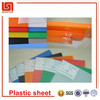 Anti Conductive Extruding Technic Corrugated Coroplast Plastic Sheets