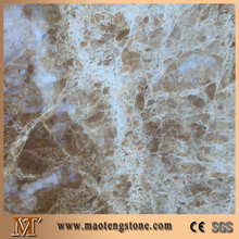 High polished Good quality Amber Gold Marble Stone