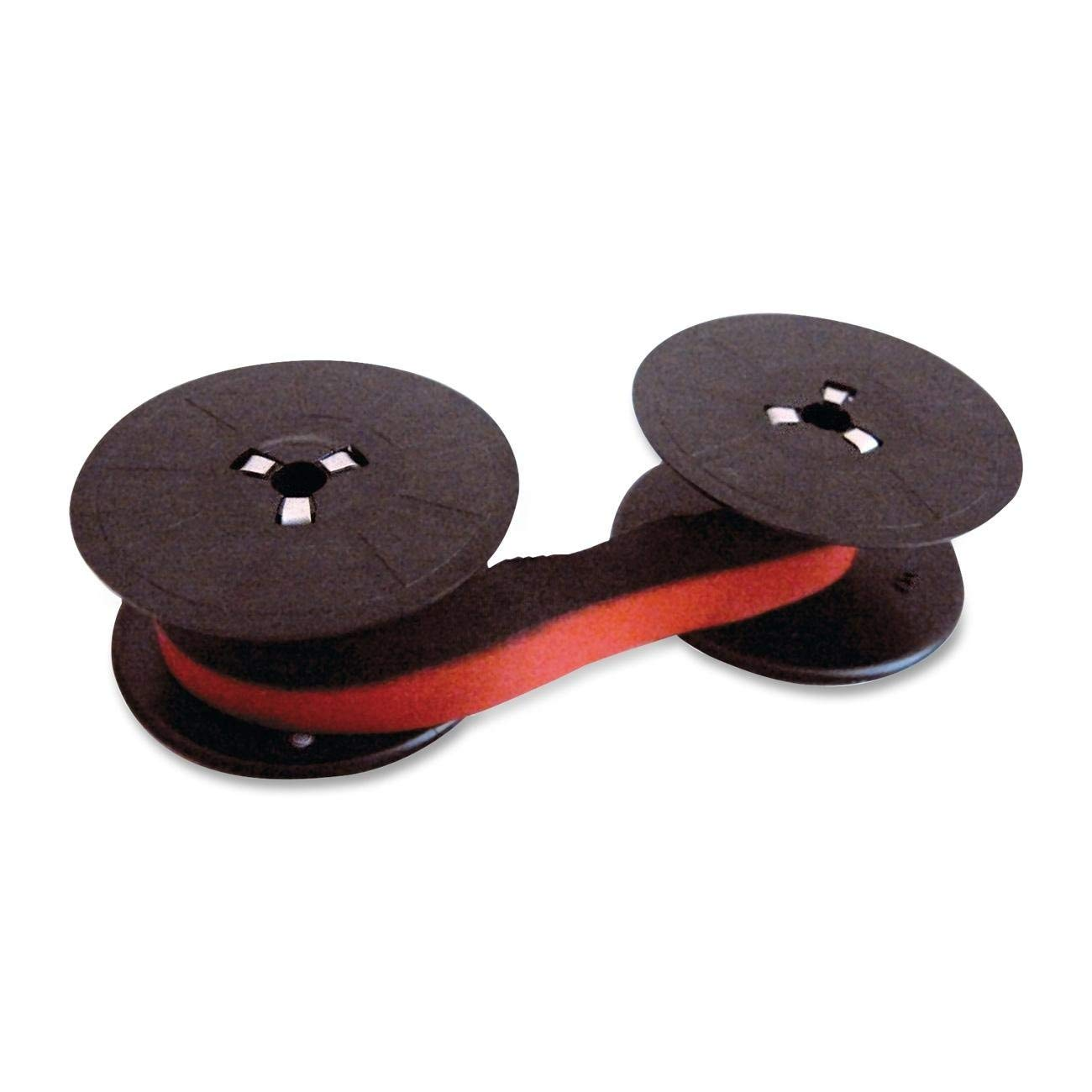 Compatible Universal Calculator Spool EPC B / R Black and Red Ribbons, Works for Nasco NS-1425 PD, Nasco NS-148 PD, Nasco NS-202 PD, Nasco NS-212 PD