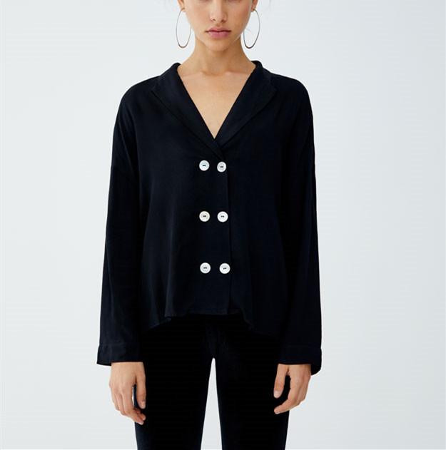 f70abb5634 Venta al por mayor traje formal de oficina-Compre online los mejores ...