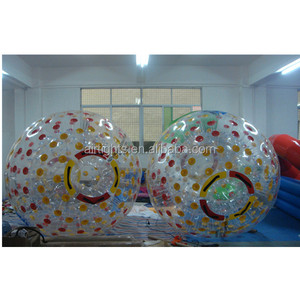 Round Zorb Ball Inflatable Zydro 2.5m Diameter A2045-3