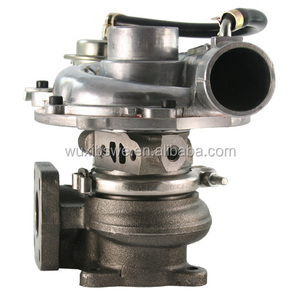 manufacturer directly supply ! RHF4 turbo 8971397241 8971397242 turbocharger forisuzu engine 4jb1supercharger