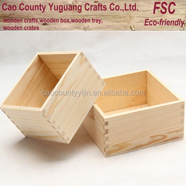Unfinished Solid Pine Small Wooden Boxes Set Without Lid - Buy Solid Pine Wooden Boxes SetUnfinished Wooden Box Without LidSmall Wooden Box Product on ... & Unfinished Solid Pine Small Wooden Boxes Set Without Lid - Buy ... Aboutintivar.Com