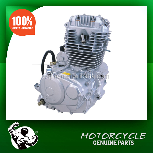 High Quality Zongshen Water Cooled 125cc and 150cc Motorcycle Engine
