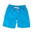 Magic Print 100% polyester quick dry adult men beach shorts in swimwear & beachwear