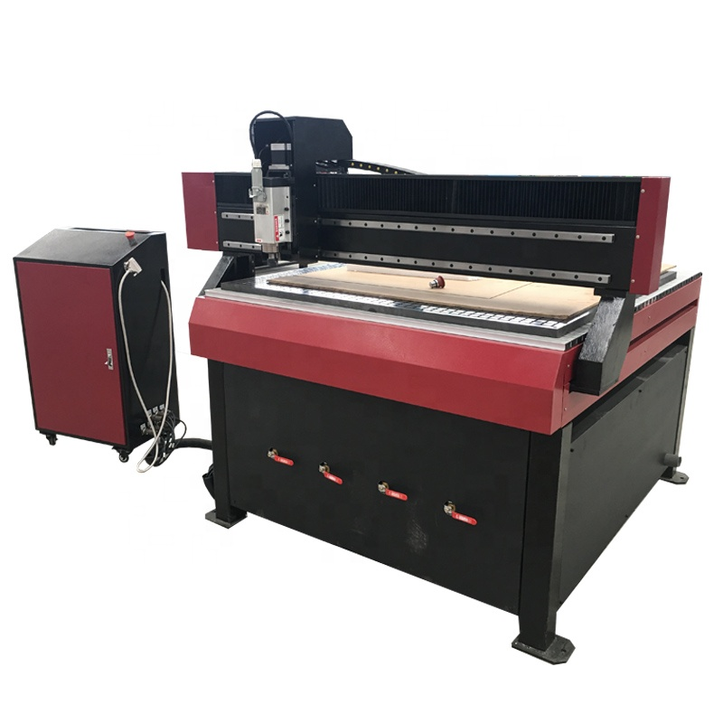 SIWEI SC1325 Marble Big Stone CNC Router Engraver Cutting machine with water tank for Tombstone