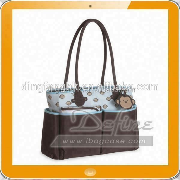 design brand diaper bag