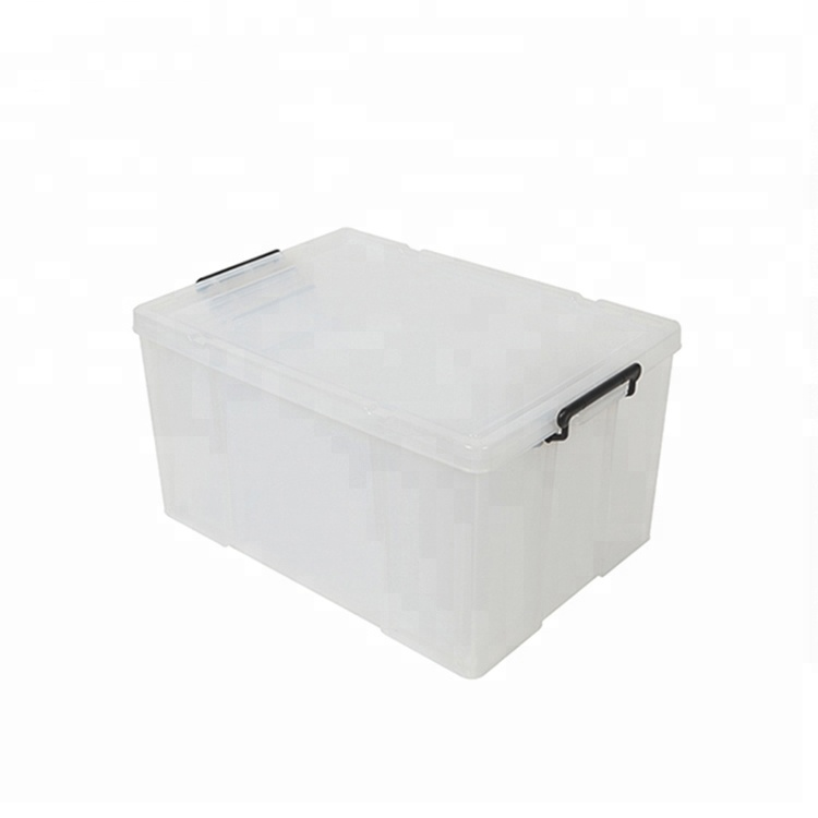 Hot Sale New Design Stackable Kids Shoe Storage Box <strong>Plastic</strong>