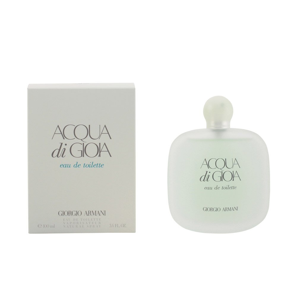 7e781ab08f55 Get Quotations · Giorgio Armani Acqua Di Gioia Eau De Toilette Spray for  Women