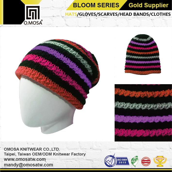 Venta al por mayor slouchy hat crochet-Compre online los mejores ...
