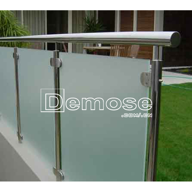 Outdoor Stainless Steel And Glass Roof Deck Railing Design Buy Roof Deck Railing Stainless Steel Glass Fence Side Mounted Road Fence Product On Alibaba Com