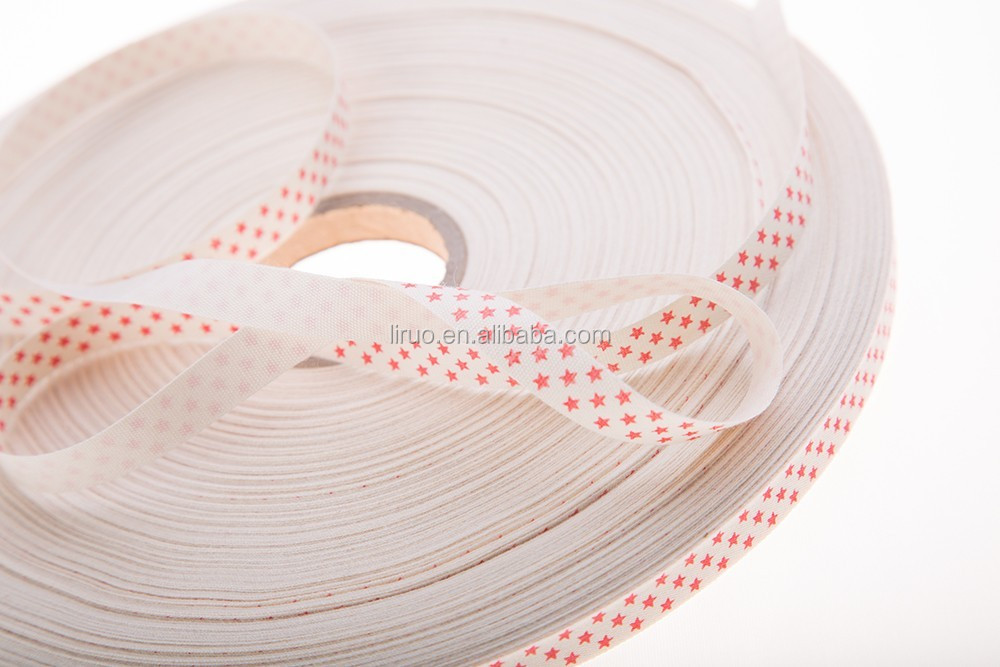 New product decorative packing gift package printed tape