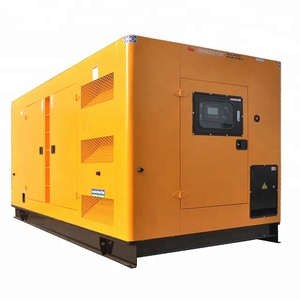 CE ISO Low Noise Diesel Power Generator 5 kw to 3000 kw