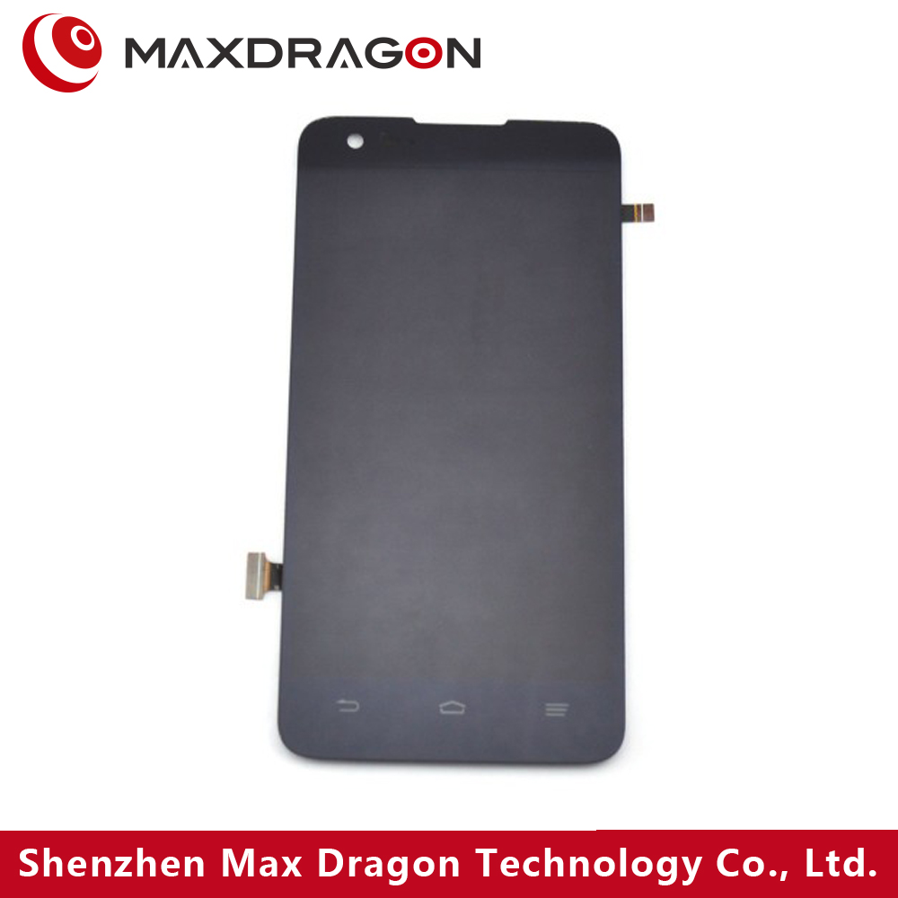 Smart Phone LCD Touch Panel Screen for ZTE Geek V975