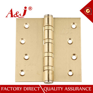 Quality Best-Selling h shape brass door hinge/steel hinges