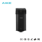 AIKE Small Size Infrared Sensor Strong Airflow Fragrance Automatic Hand Dryer Stainless Steel