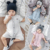 Custom Made Boy Korean Baby Toddler Satin Baby Vintage Rompers Chinese Imports Wholesale