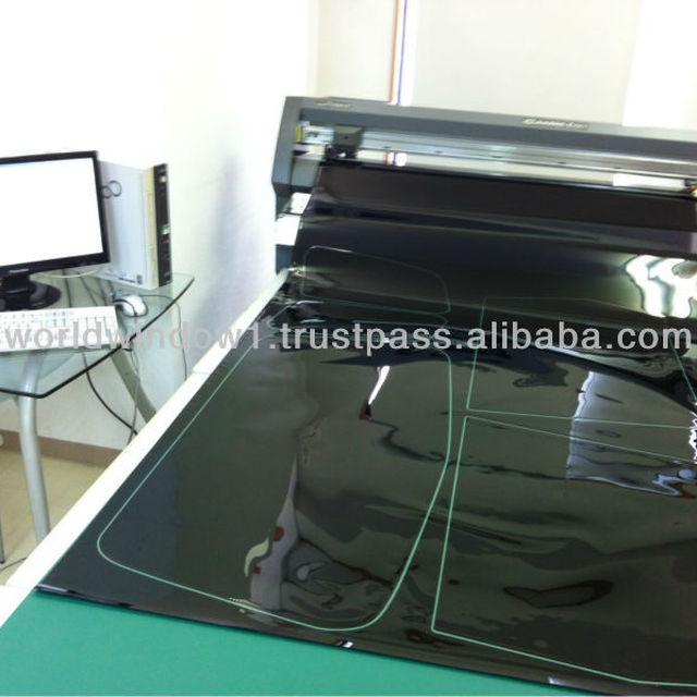 Pre Cut Car Tint Kits Wholesale Kits Suppliers Alibaba
