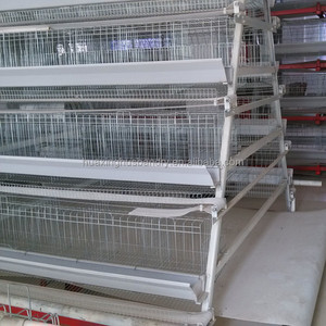 best quality poultry farm equipment/used chicken cages for sale