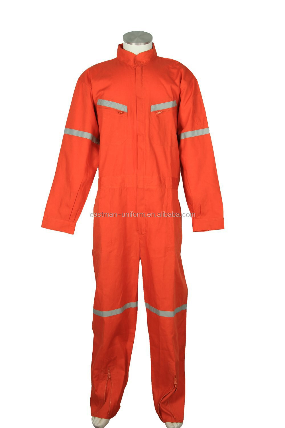96255200d43d Oem With Reflective Stripe Nomex Iiia Fire Retardant Rescue Coverall - Buy  Insulated Nomex Coverall