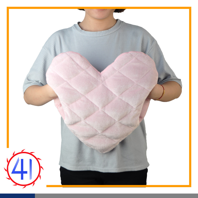 Low price buckwheat hot cold pad custom hand warmers for wholesale