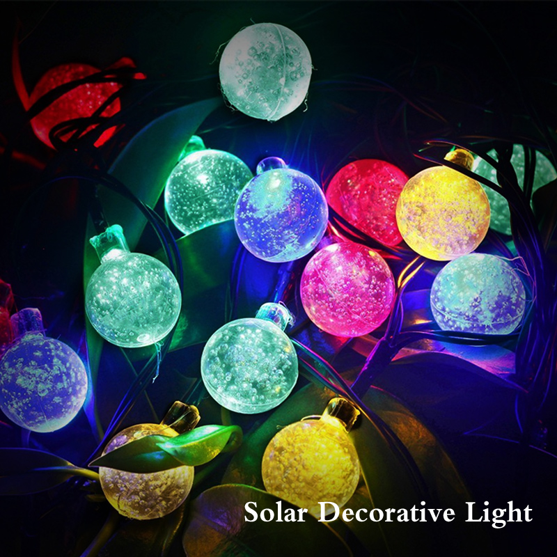 Outdoor Decorative Led Ball Christmas Light, Outdoor Decorative Led Ball  Christmas Light Suppliers and Manufacturers at Alibaba.com - Outdoor Decorative Led Ball Christmas Light, Outdoor Decorative Led
