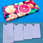 JESOY Hot Selling 3D Sublimation Blanks, Shenzhen Mobile Phone Accessories For iphone 5 Sublimation Phone Case