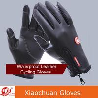 Buy waterproof mens biking gloves bicycle cycling in China on ...