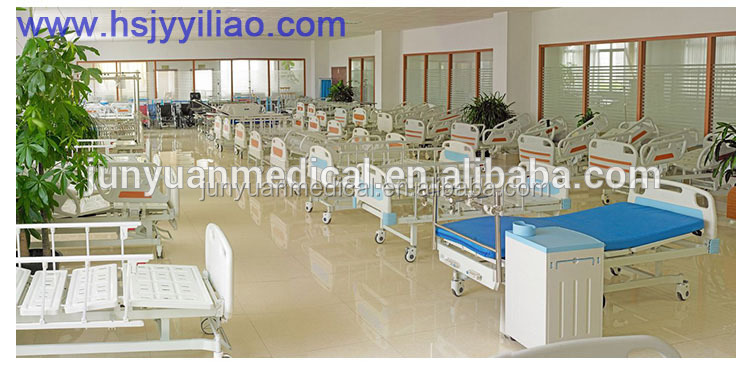 Medical cart Hospital furniture ABS trolley Luxurious emergency trolley