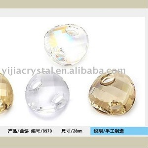 Crystal Ball Beads