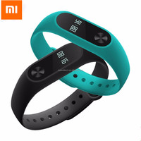 Mi Band 2 with Touch screen Bluetooth Bracelet IP67 Waterproof plus Smart Wristbands