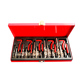 131 pcs tool kit /thread repair kit hot sale,Single set thread repair kit