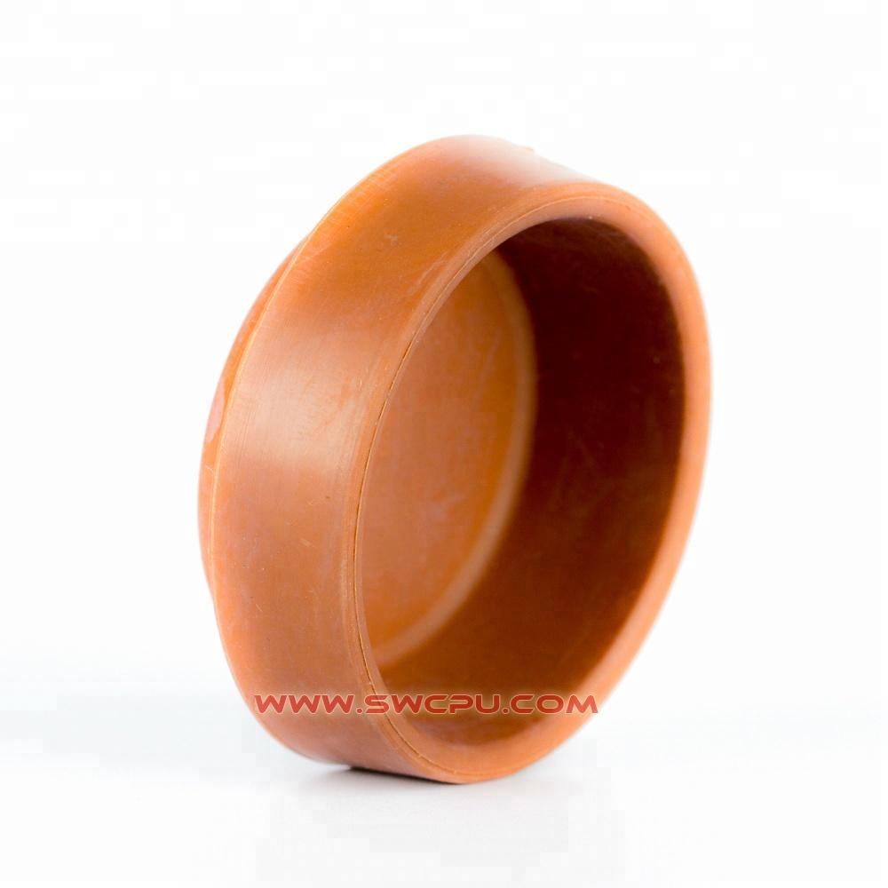 Disciplined 50 Pcs Black Rubber Pvc Flexible Round End Cap Round 12mm Foot Cover Furniture Legs