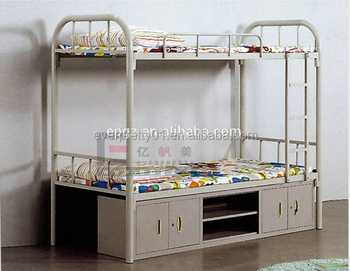 Etagenbett Metall Günstig : Armee schlafsaal möbel stahl erwachsene etagenbett metall