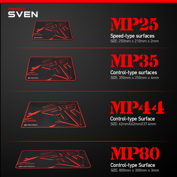 Fantech Oem Large Size Gaming Mousepad Mouse Pads Extended